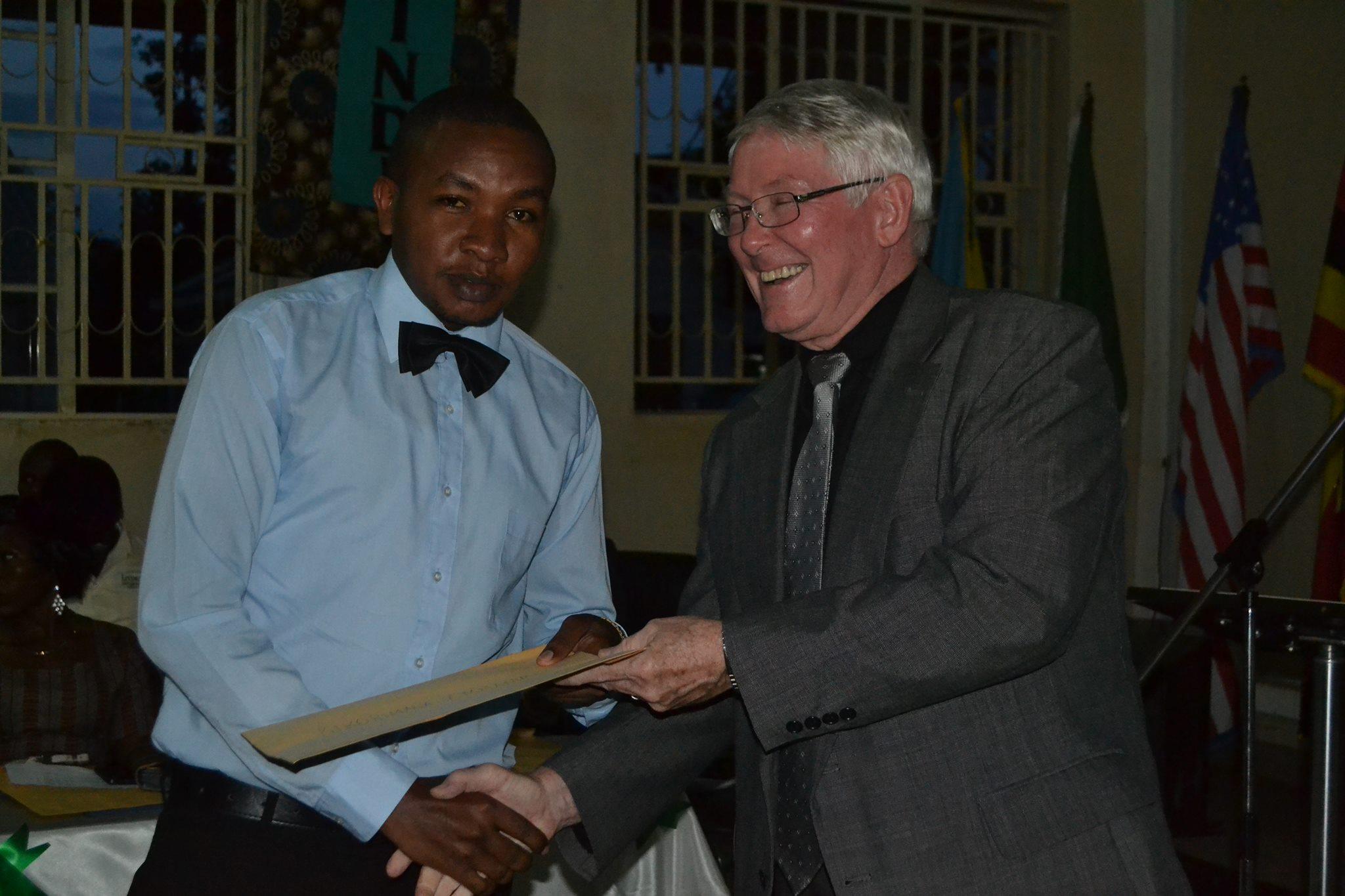 Emmanuel at Livingstone - Award.jpg